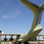 Tin tức trong ngày - Nga thử nghiệm máy bay vận tải thế hệ mới