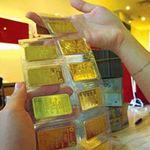 Tài chính - Bất động sản - Lo âu với miếng vàng