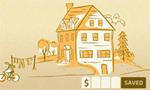 Tài chính - Bất động sản - Mua nhà rẻ hơn... thuê