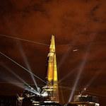 Tài chính - Bất động sản - Tòa nhà cao nhất châu Âu huyền ảo