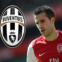 Juve  Persie: Tnh trong nh 