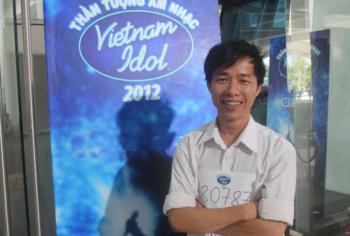 M Tm khng thin v &quot;ng hng&quot;, Ca nhc - MTV, my tam, vietnam idol 2012, viet nam idol 2012, vietnam idol, vit nam idol 2012, vong thu giong, hue, thai nguyen, ban giam khao, My tam, nguyen quang dung, quoc trung, da nang