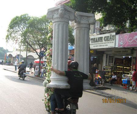 Những hình ảnh chỉ có ở Việt Nam (75) - 4
