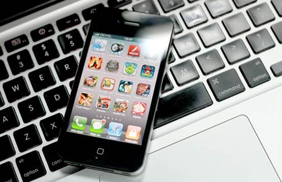 HKPhone 4S-3G giá 2,8 triệu đồng sốt trước ngày bán - 5