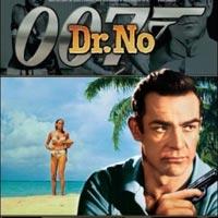 Trailer phim: DR. No