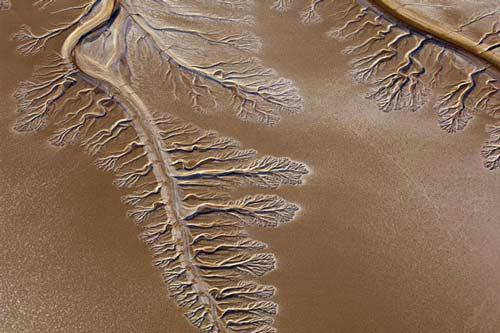 Những hình ảnh sa mạc đẹp lạ - 11