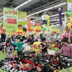 Thị trường - Tiêu dùng - Trầy trật đưa hàng vào siêu thị