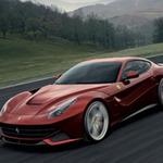 Ô tô - Xe máy - Ferrari F12 Berlinetta có giá 336,692 USD