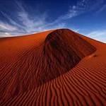 Du lịch - Những sa mạc đẹp như thiên đường