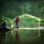 Du lịch - Thanh bình, tươi đẹp vùng quê Indonesia