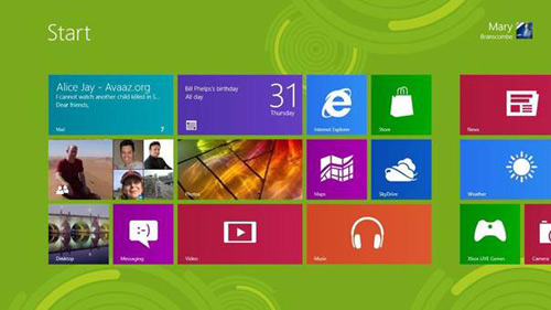 Windows 8 sẽ không hỗ trợ gadget, Công nghệ thông tin, Windows 8, phan mem Windows 8, he dieu hanh Windows 8, download Windows 8, Windows, Windows 8 khong ho tro gadget, gadget, Windows Vista, Microsoft, cong nghe, cong nghe thong tin, phan mem,may tinh