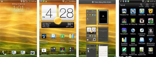Đánh giá HTC One S - 14