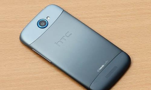 Đánh giá HTC One S - 2