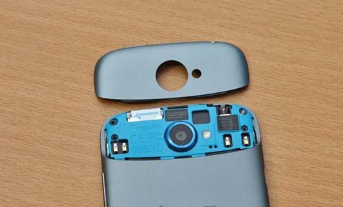 Đánh giá HTC One S - 3