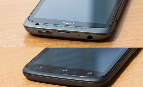 Đánh giá HTC One S - 4