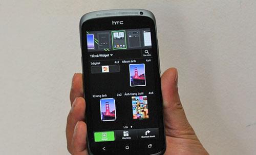 Đánh giá HTC One S - 5