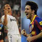Bóng đá - QBV FIFA 2012: Ronaldo thắng Messi?