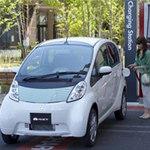 Thị trường - Tiêu dùng - Thị trường ô tô điện ở VN có khả thi?