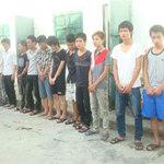 An ninh Xã hội - Hủy án vụ 14 côn đồ đâm chém trên cầu