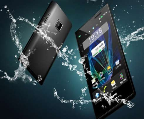 Smartphone v 4 ci nht ca thng 6 va qua, Thi trang Hi-tech, 