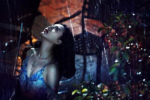 """Phạm Băng Băng """"nóng"""" trong phim mới - 4"""