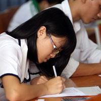 Đề thi đại học môn Văn khối D