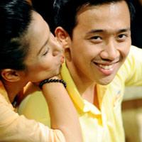 Hài Trấn Thành: Giới thiệu bạn gái