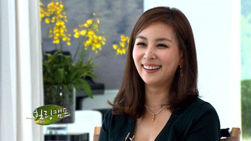 Vợ Jang Dong Gun ghen cảnh nóng của chồng - 3