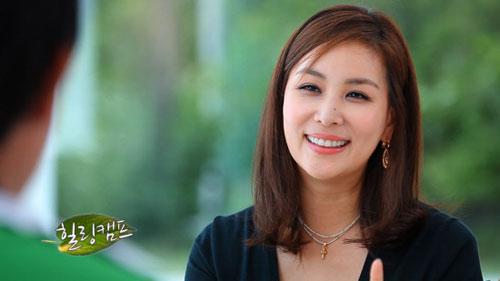 Vợ Jang Dong Gun ghen cảnh nóng của chồng - 8