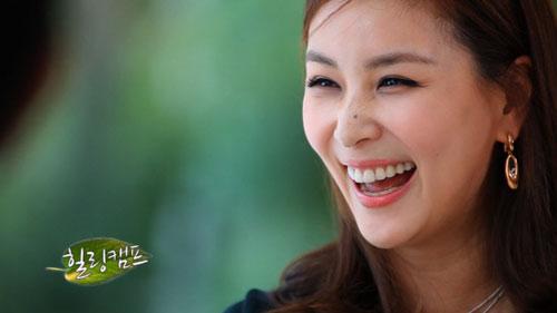 Vợ Jang Dong Gun ghen cảnh nóng của chồng - 1