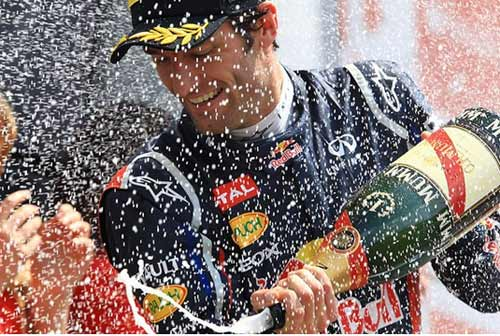 F1- British GP: Red Bull khng nh v th, ua xe F1, Th thao, 