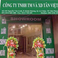 BinhMinh khai trng showroom ti Hi Phng