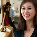 Phim - Vợ Jang Dong Gun ghen cảnh nóng của chồng