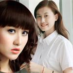 Bạn trẻ - Cuộc sống - Hot girl Hà Lade thi vào trường mẹ giảng dạy