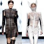 Thời trang - Trang phục phi hành gia thời hiện đại