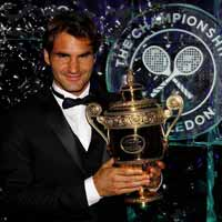 Cha  chn Federer