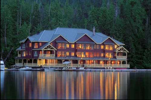 10 khách sạn nổi đẹp nhất thế giới - 1