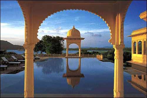 10 khách sạn nổi đẹp nhất thế giới - 3