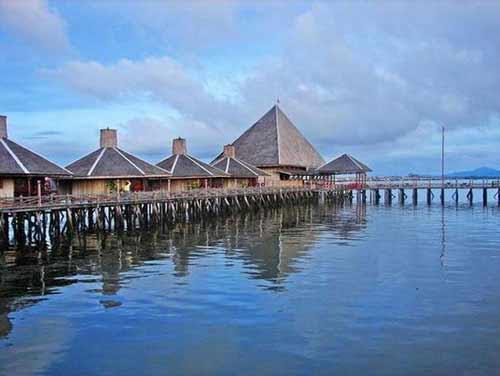 10 khách sạn nổi đẹp nhất thế giới - 7