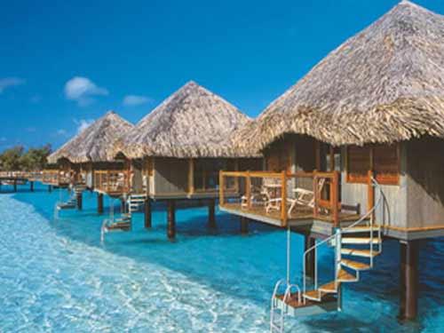 10 khách sạn nổi đẹp nhất thế giới - 8