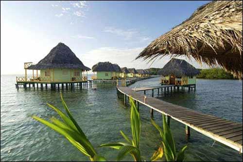 10 khách sạn nổi đẹp nhất thế giới - 9