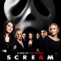 Star Movies 18/7: Scream 4