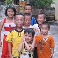 Việt Nam: Báo động mất cân bằng giới tính