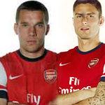 """Bóng đá - Arsenal sẵn sàng sống """"không Persie"""""""