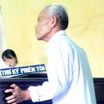 An ninh Xã hội - Khởi tố ông lão 82 tuổi hạ sát vợ