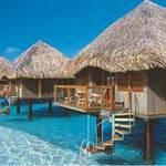 Du lịch - 10 khách sạn nổi đẹp nhất thế giới