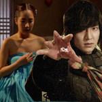 Phim - Lại sốt vì Lee Min Ho và bồ cũ