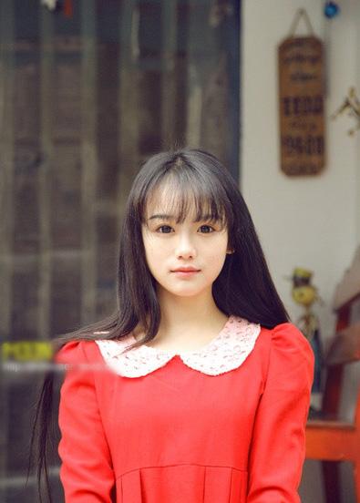 Hot girl 9X đẹp như thiên thần - 2
