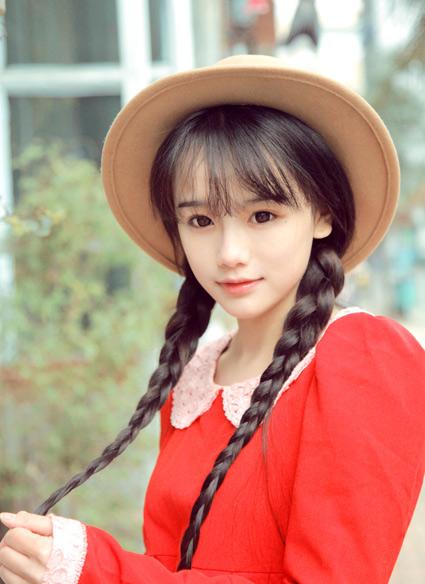 Hot girl 9X đẹp như thiên thần - 1