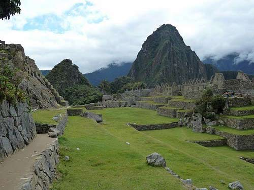 Machu Picchu - Thành phố bị mất của người Inca - 5